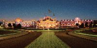 Tunica Mississippi - Golf and Gambling