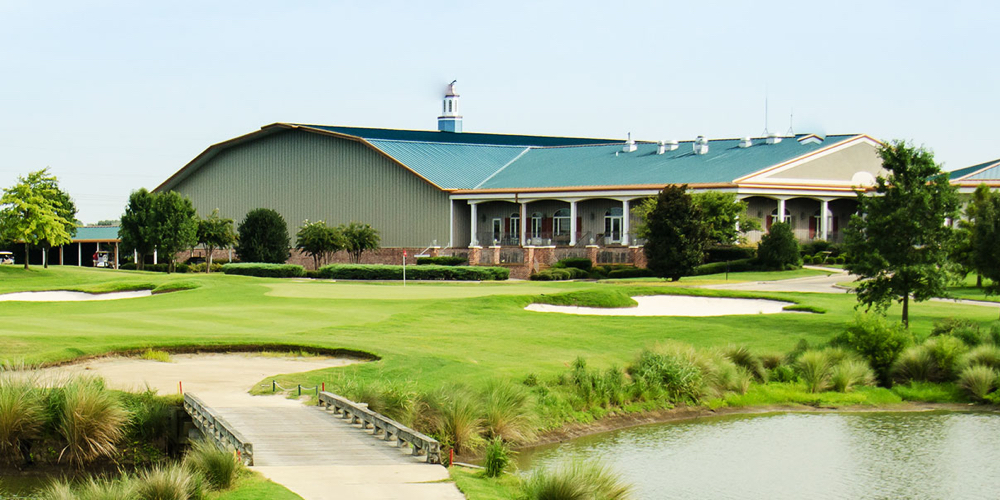 Tunica Mississippi - The South's Casino Capital and Golf Destination