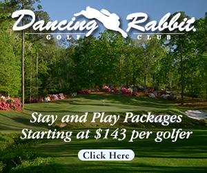Dancing Rabbit Golf Club