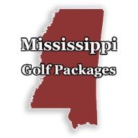Mississippi Golf Packages
