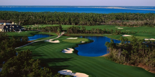 Honours Golf Vacations