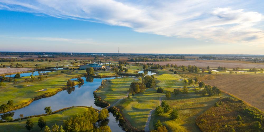Tunica National Golf Course, Tunica