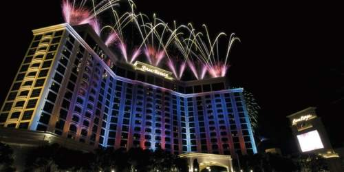 Beau Rivage Resort