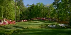 Dancing Rabbit Golf Club - Oaks