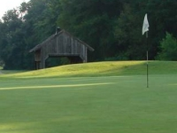 Olive Branch Country Club
