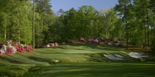 Dancing Rabbit Golf Club - Oaks Mississippi golf packages