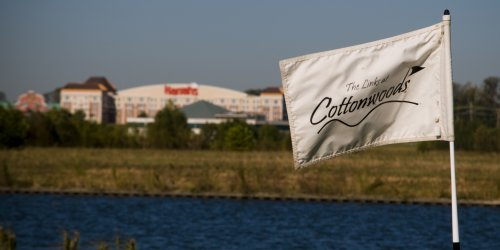 Cottonwoods Golf Club