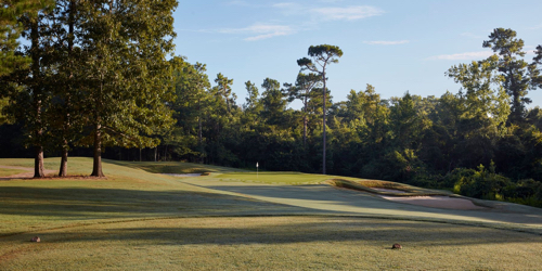 The Grand Bear Mississippi golf packages