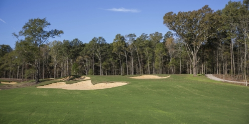 Mossy Oak Golf Club Mississippi golf packages