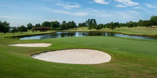 Mississippi State University Golf Club