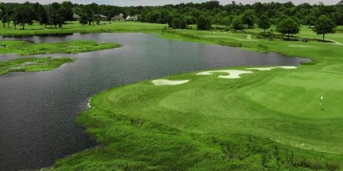 Big Oaks Golf Course