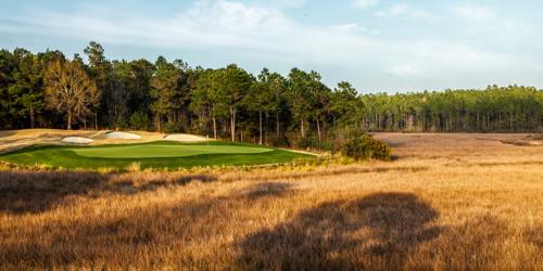 The Mississippi Golf Trail
